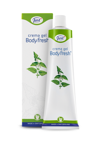 Kremni gel bodyfresh®