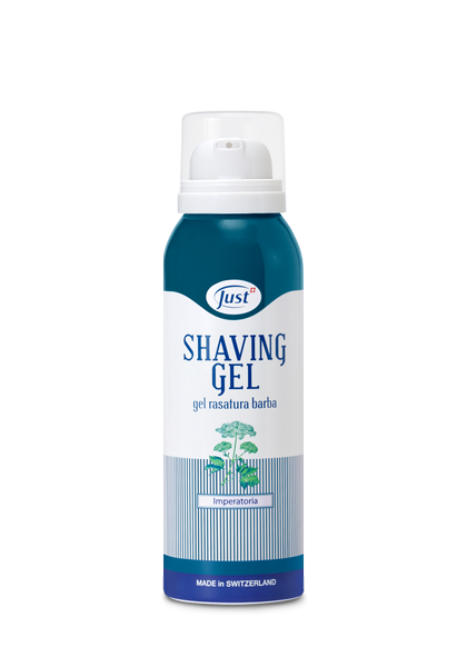 Shaving gel (NOVOST 2016)